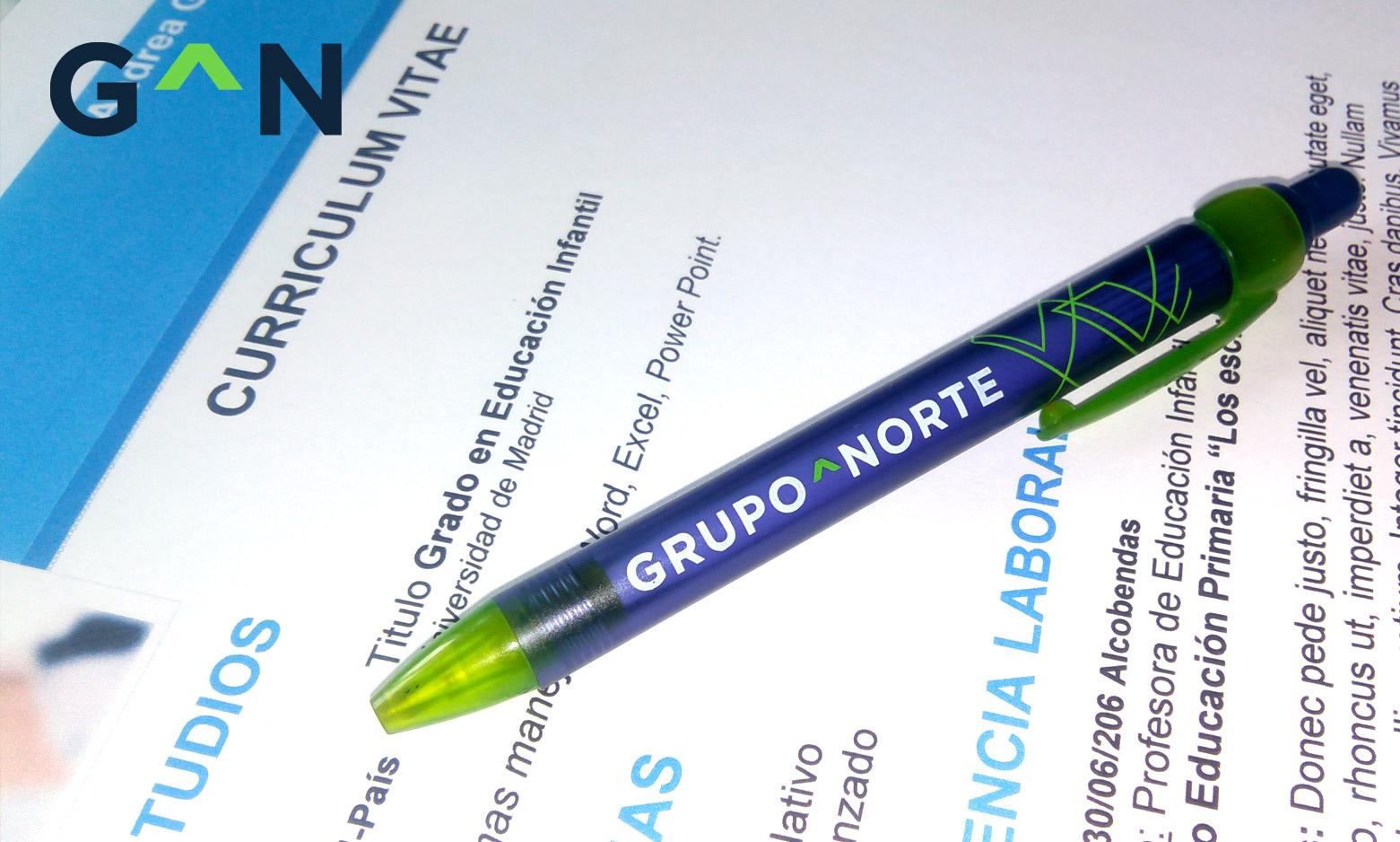 Notas de prensa - Grupo Norte